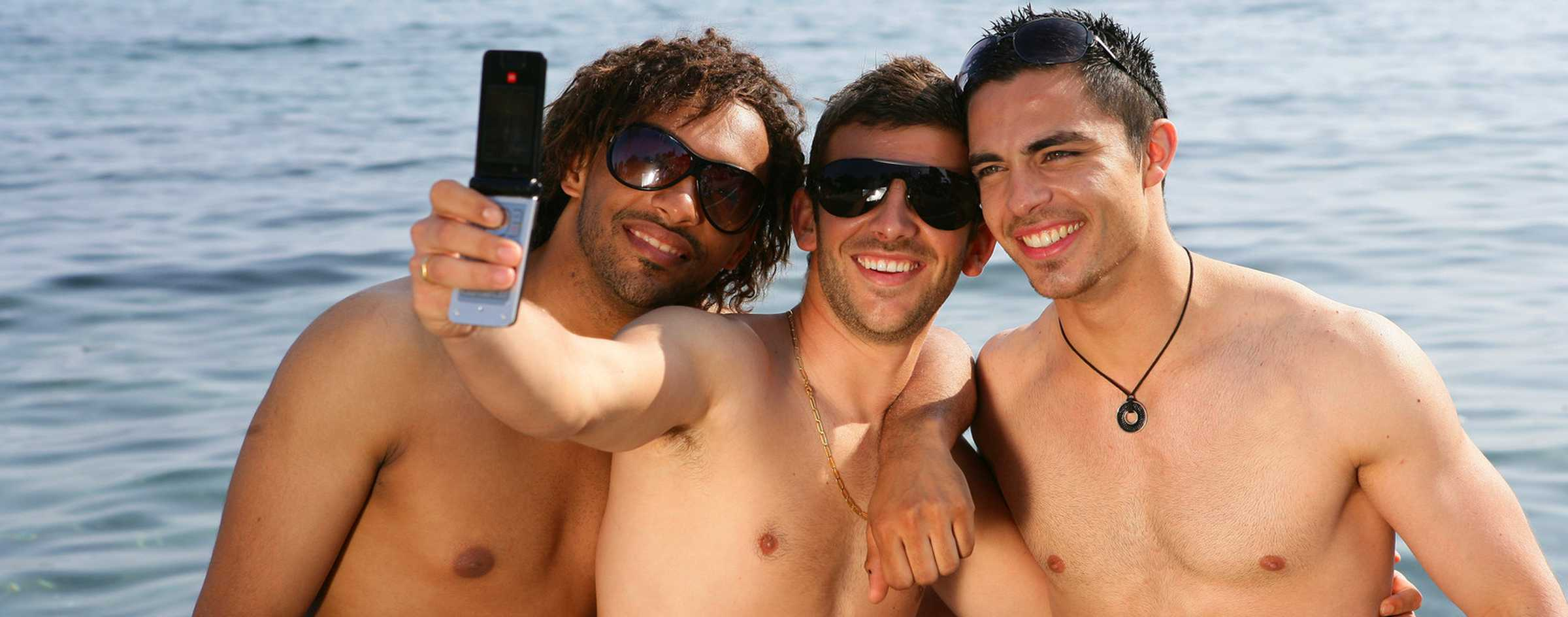 Gay Reise mit Gaytrotter