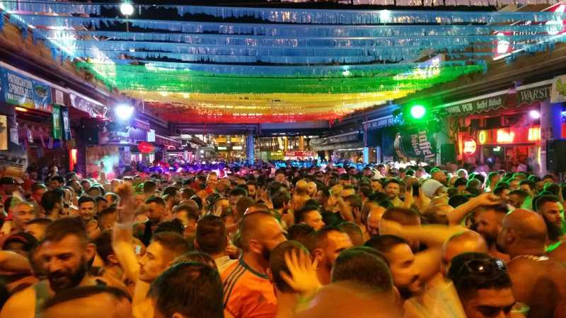 Gay Pride Maspalomas