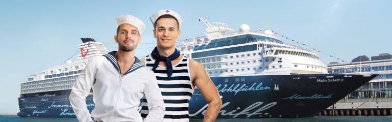 Mein Schiff Gay Cruise