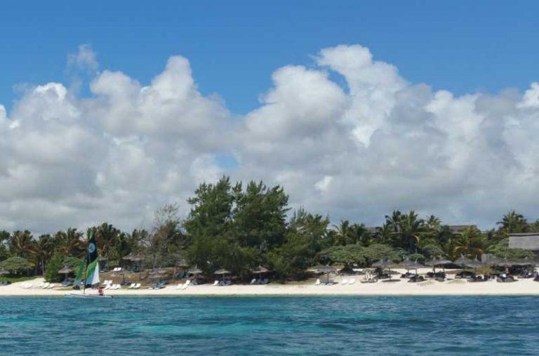 Gay Mauritius