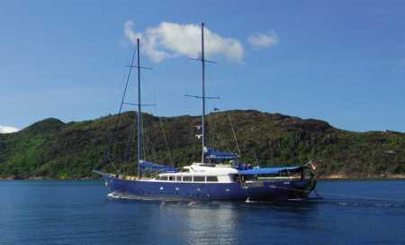 Gay Kreuzfahrt Seychellen