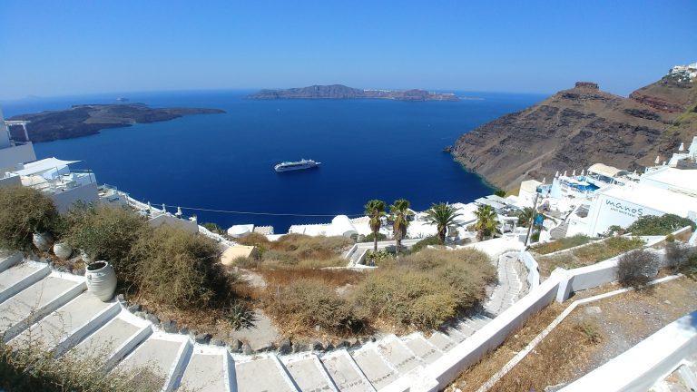 Gay Kreuzfahrten im Mittelmeer