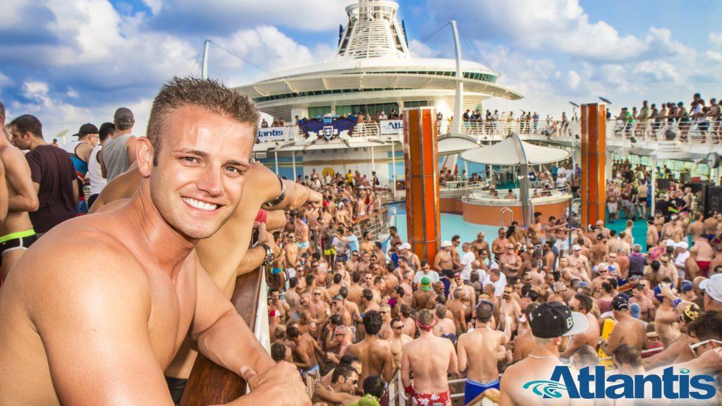 Atlantis Kreuzfahrten 2018