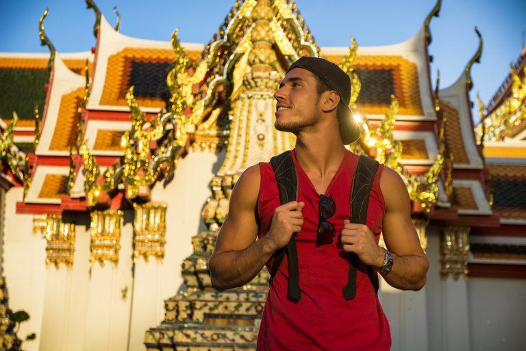 Schwule Reisepartner finden