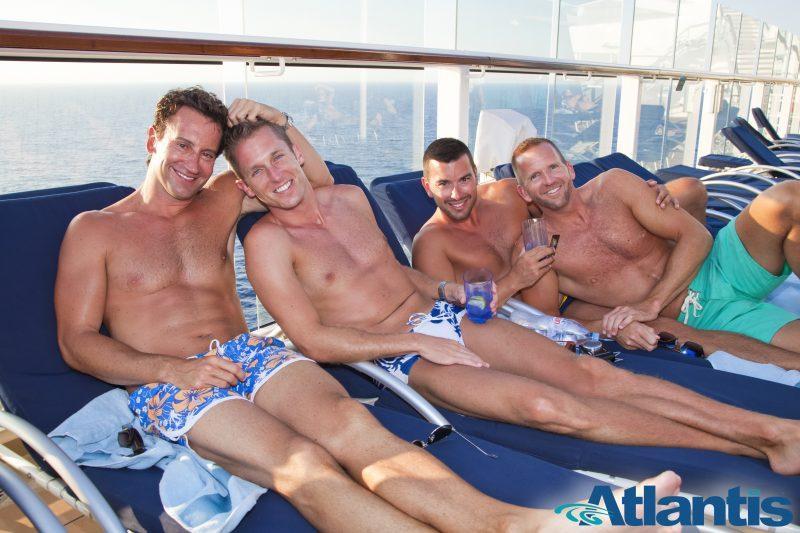 Gay Kreuzfahrt Atlantis