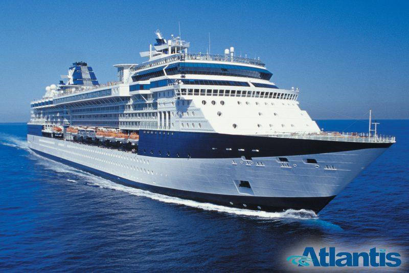 Atlantis Gay Kreuzfahrt