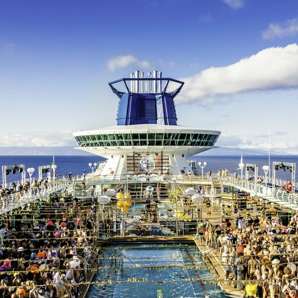 La Demence Cruise 2019