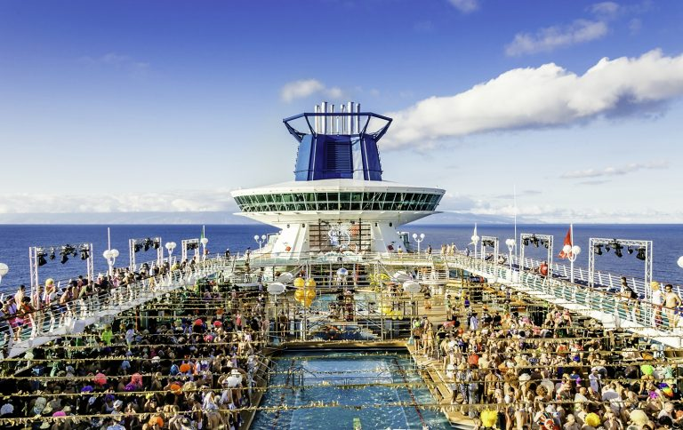 The Cruise 2018 by La Demence