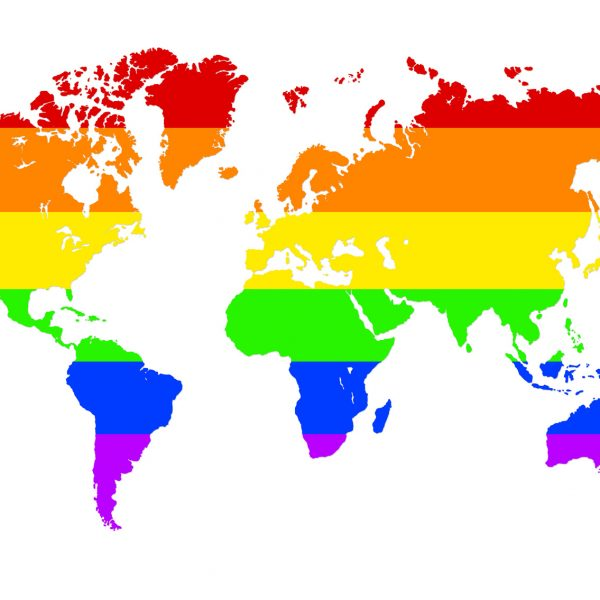 Gay Gruppenreisen