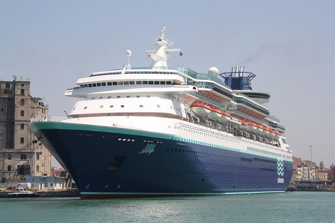 La Demence Cruise 2018