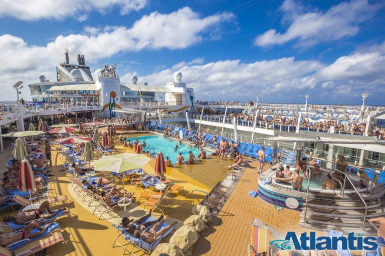Buchung von Atlantis Gay Kreuzfahrten