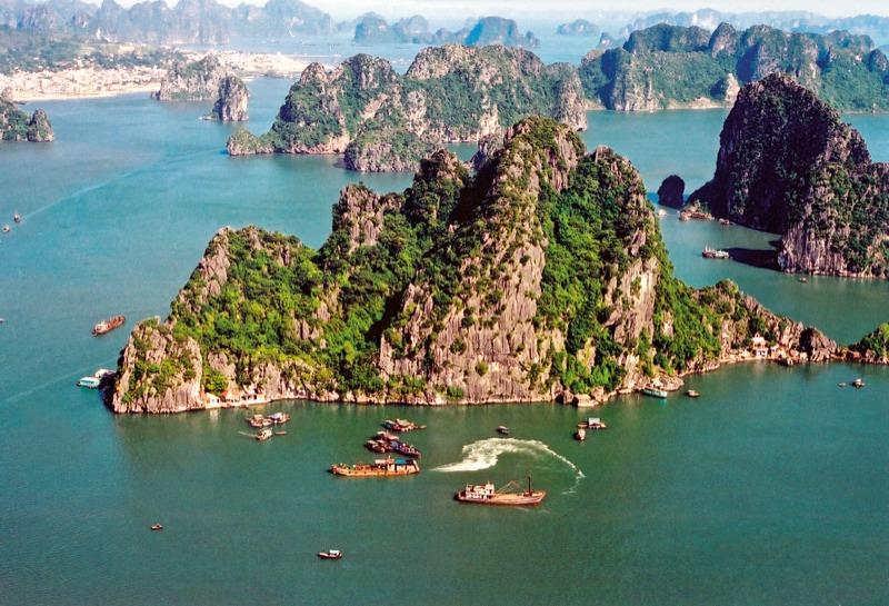 Schwule Gruppenreise nach Vietnam