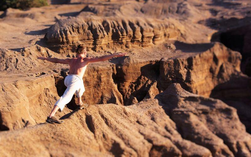 Mykonos Yoga und Pilates Woche