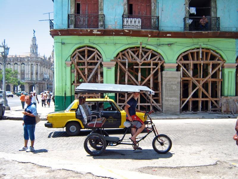 Schwule Gruppenreise nach Kuba