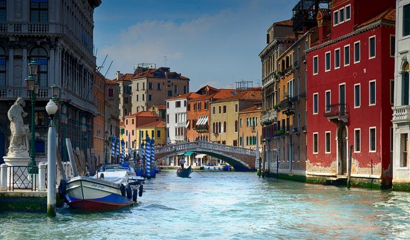 Schwule Gruppenreisen Italien