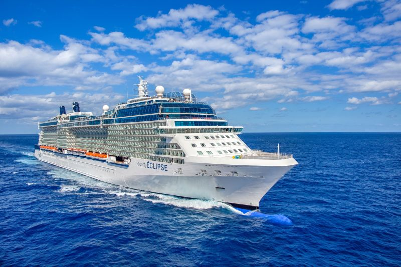 Gay Cruise Mexiko