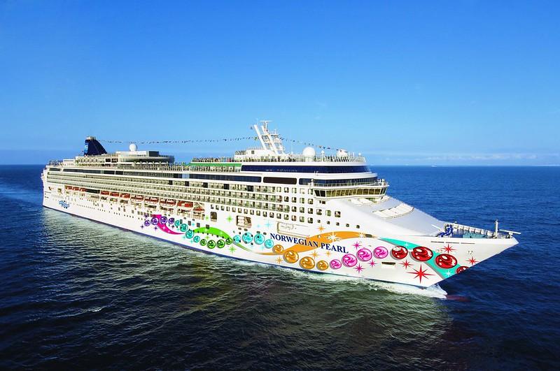 Tropical Americas Cruise